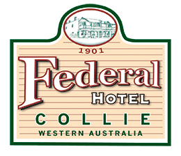 Federal Hotel Collie