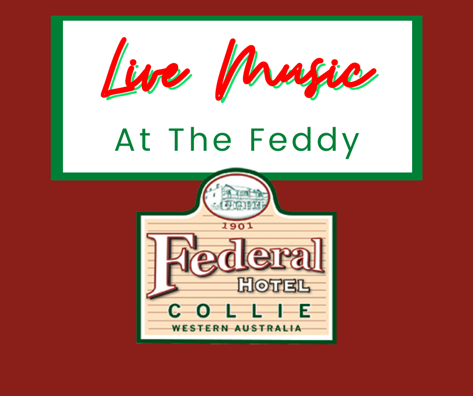 sunday session at the feddie